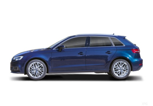 Audi NUOVA A3 SPORTBACK Audi A3 Sportback Business Advanced 35 TDI  110(150) kW(PS) S tronic