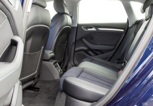 Audi NUOVA A3 SPORTBACK Audi A3 Sportback Business Advanced 30 TDI  85(116) kW(PS) 6-marce