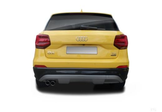 Audi NUOVA Q2 Audi Q2  Admired 35 TFSI  110(150) kW(PS) 6-marce