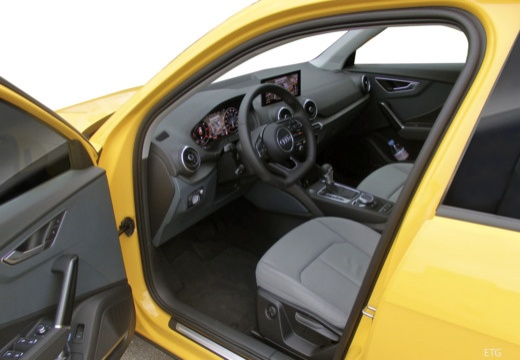 Audi Q2 Audi Q2  Admired 35 TDI quattro 110(150) kW(PS) S tronic