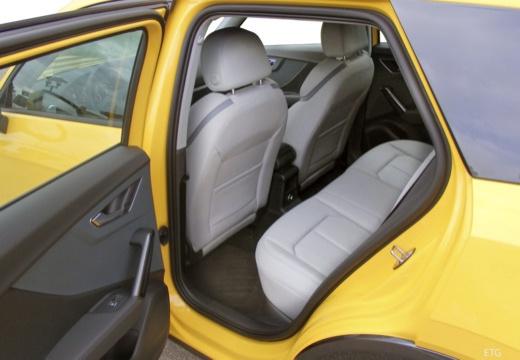 Audi NUOVA Q2 Audi Q2  Admired 35 TFSI  110(150) kW(PS) S tronic