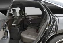 AUDI A8 60 4.0 tfsi mhev quattro tiptronic