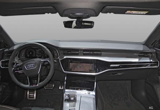 AUDI A7 Sportback RS7 4.0 mhev quattro tiptronic