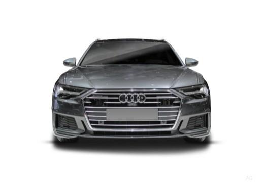 Audi NUOVA A6 AVANT A6 AVANT 40 TDI 2.0 S TRONIC MY 21