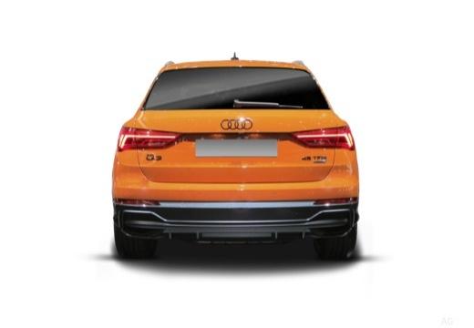 Audi NUOVA Q3 Audi Q3  Business 35 TDI  110(150) kW(PS) S tronic