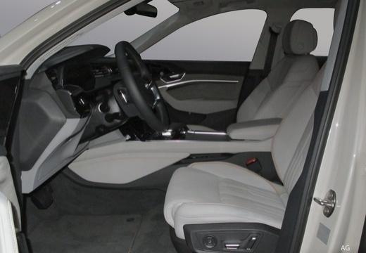 Audi E-TRON E-TRON              265