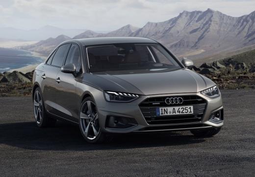 Audi NUOVA A4 BERLINA A4 30 TDI S TRONIC MY 22