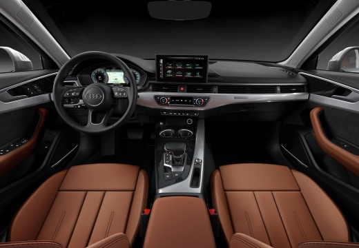Audi NUOVA A4 BERLINA A4 40 TDI QUATTRO S TRONIC