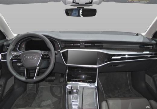 AUDI A6 Allroad 55 3.0 tfsi mhev 48V Evolution quattro 340cv s-tronic