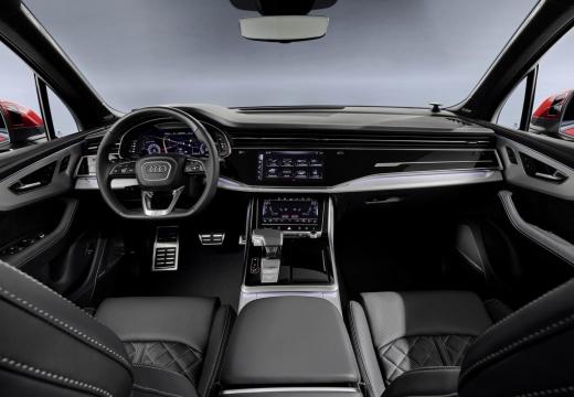 Audi NUOVA Q7 4MGCY3-21