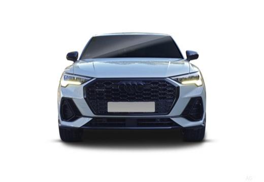 Audi Q3 SPORTBACK Q3 SPORTBACK 35 TDI S TRONIC QUATTRO MY 21