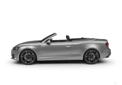 AUDI A5 Cabrio 35 2.0 tdi mhev S Line Edition 163cv s-tronic