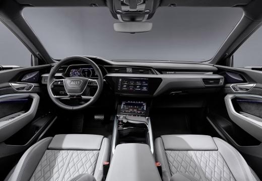 Audi E-TRON SPORTBACK E-TRON SPORTBACK 50 QUATTRO MY 21