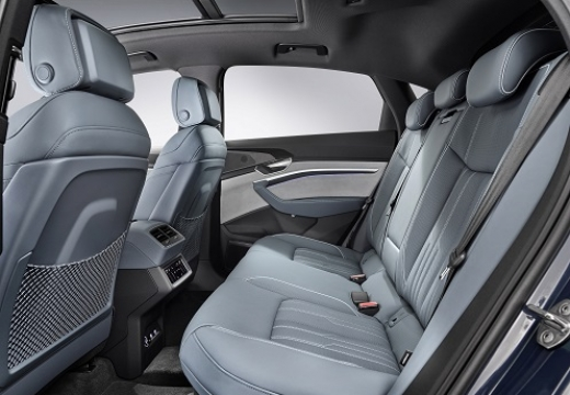 Audi E-TRON SPORTBACK e-tron Spb          230/M2R
