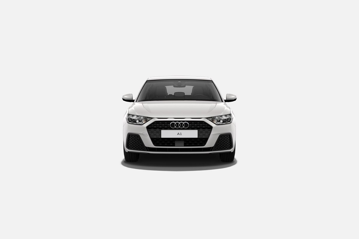 AUDI A1 Sportback 30 1.0 tfsi Admired Advanced 110cv s-tronic