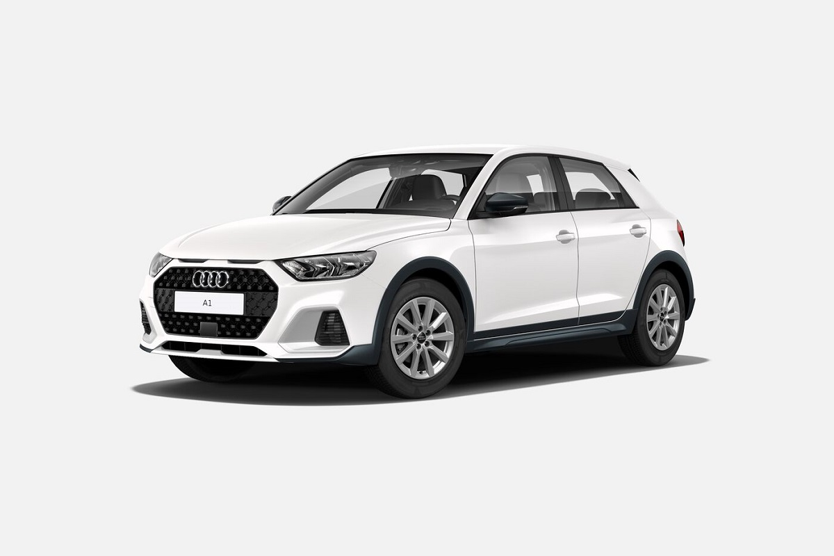 AUDI A1 Citycarver 35 1.5 tfsi Admired 150cv s-tronic