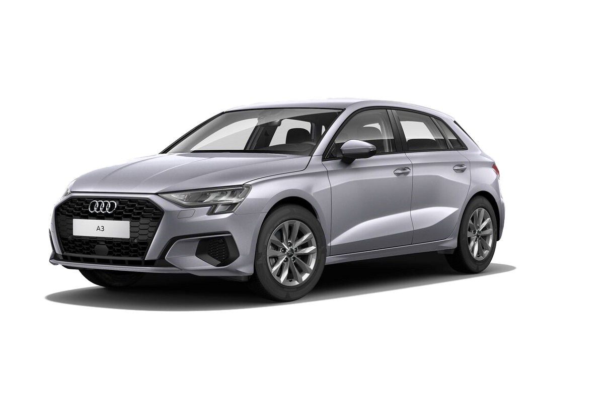 AUDI A3 Sportback 35 2.0 tdi S line Edition s-tronic