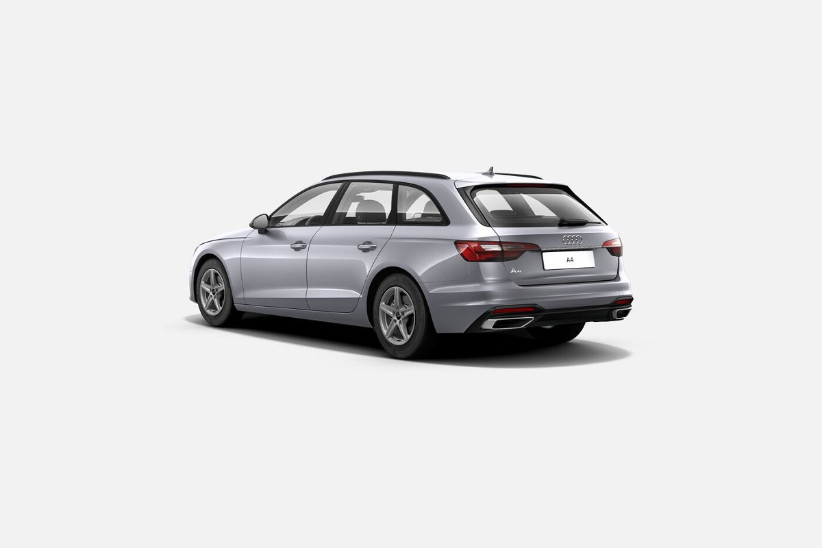 Audi NUOVA A4 AVANT Audi A4 Avant Business Advanced 35 TDI  120(163) kW(PS) S tronic