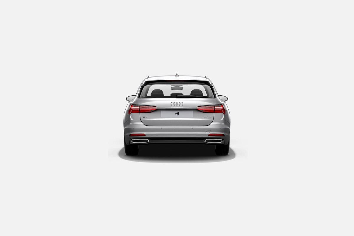 AUDI RS6 Avant 4.0 mhev 25 years quattro tiptronic