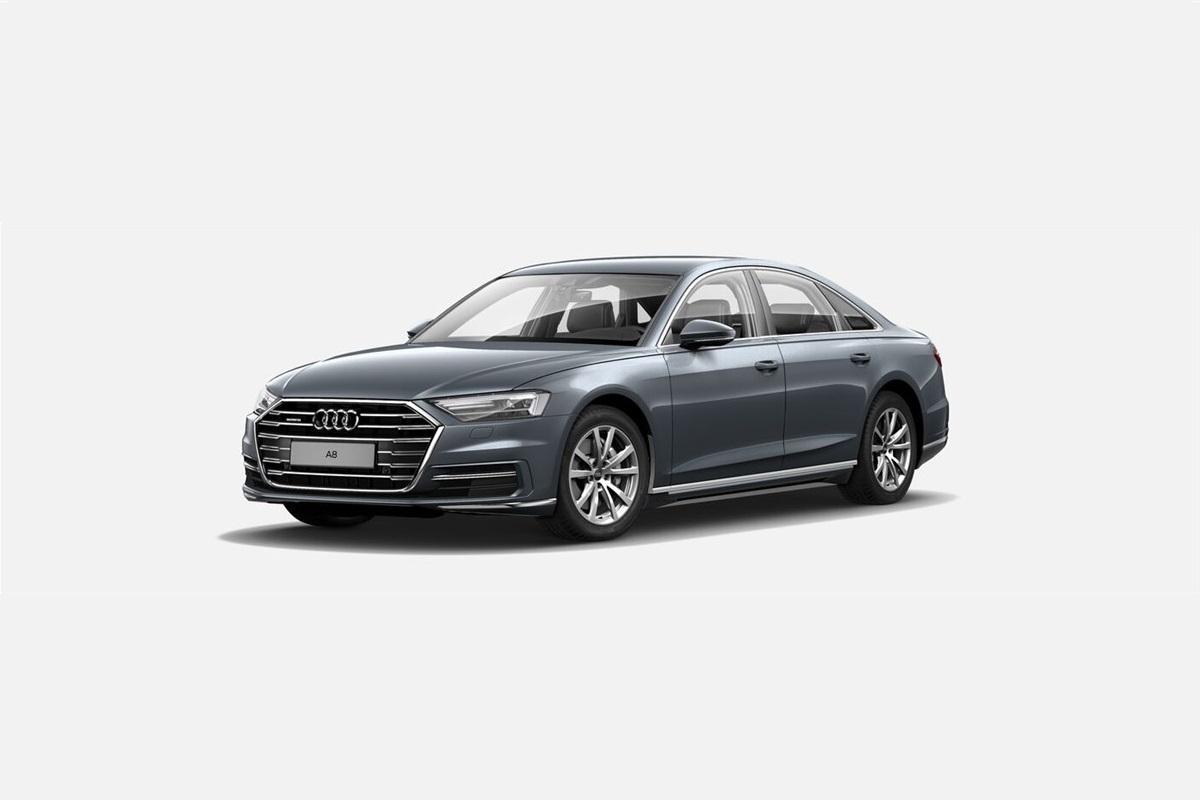 Audi A8 LUNGA A8L 60 TFSI E QUATTRO TIPTRONIC MY 21