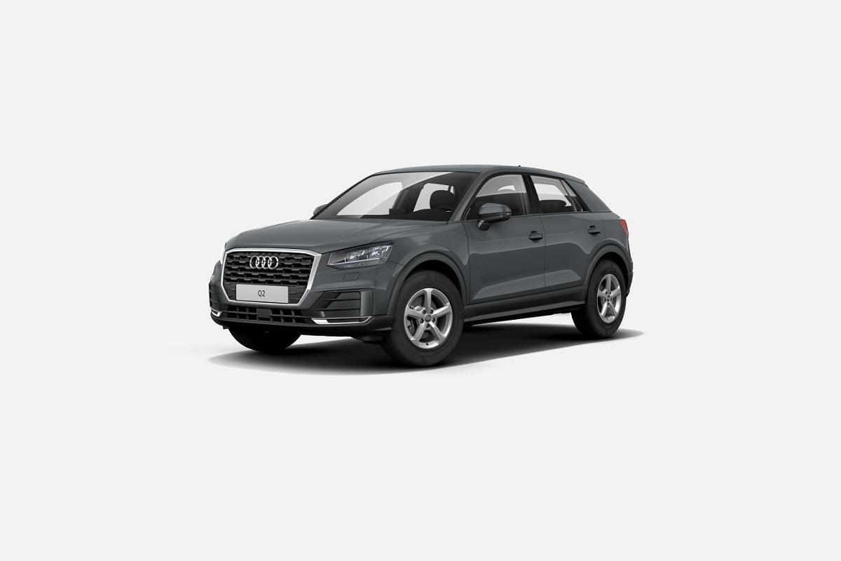 Audi NUOVA Q2