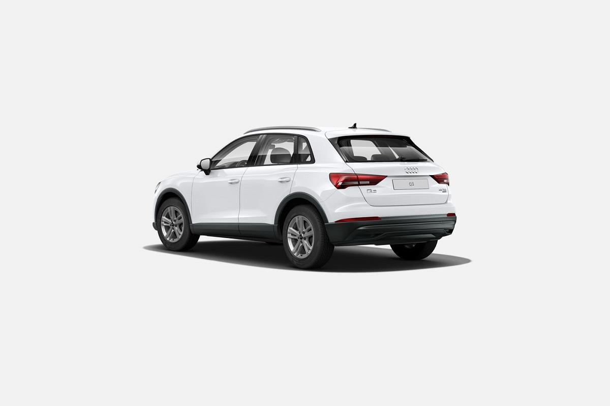 Audi NUOVA Q3 Q3       PHEV1,4  L4180    DSG