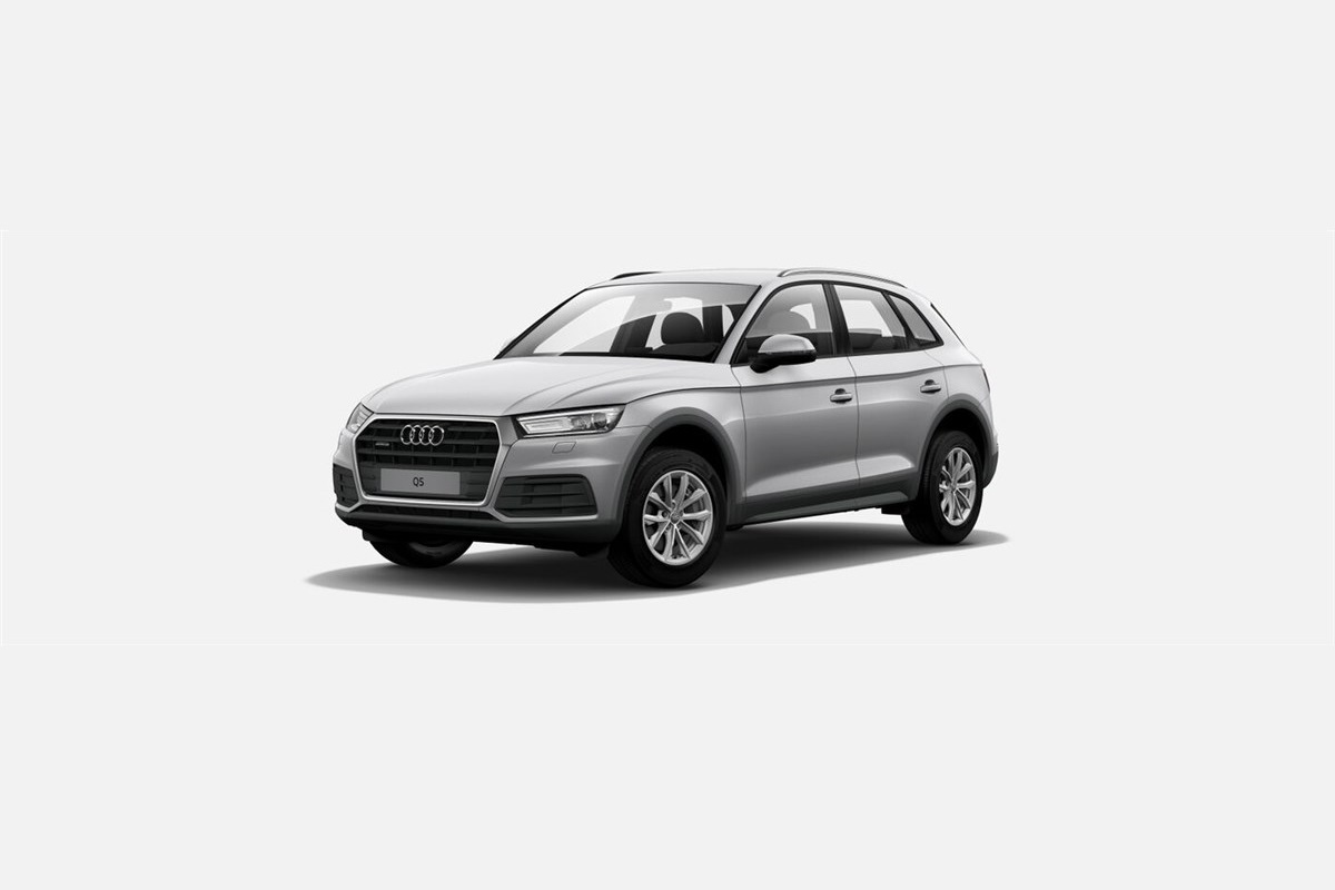 Audi Q5 Audi Q5  S line plus 40 TDI quattro 140(190) kW(PS) S tronic