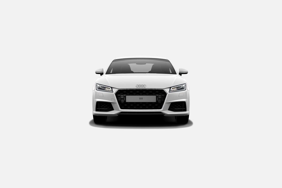 AUDI TTS Coupe 2.0 tfsi Sport Attitude quattro 320cv s-tronic