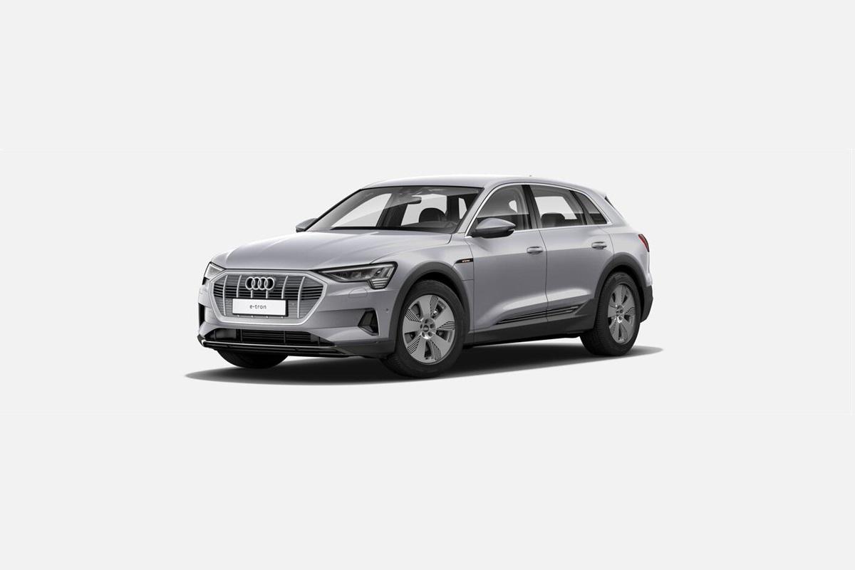 Audi E-TRON E-TRON 50 QUATTRO