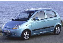 Chevrolet matiz 0.8 SE Planet ecologic Gpl