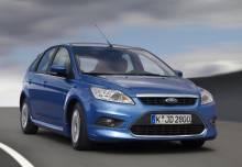 Ford focus 1.6 tdci Ikon (+) 5p Dpf