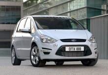 Ford s-max 2.0 tdci Titanium c/radio 163cv powershift
