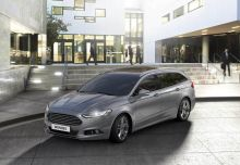 Ford mondeo SW 2.0 tdci Titanium s&s 150cv powershift