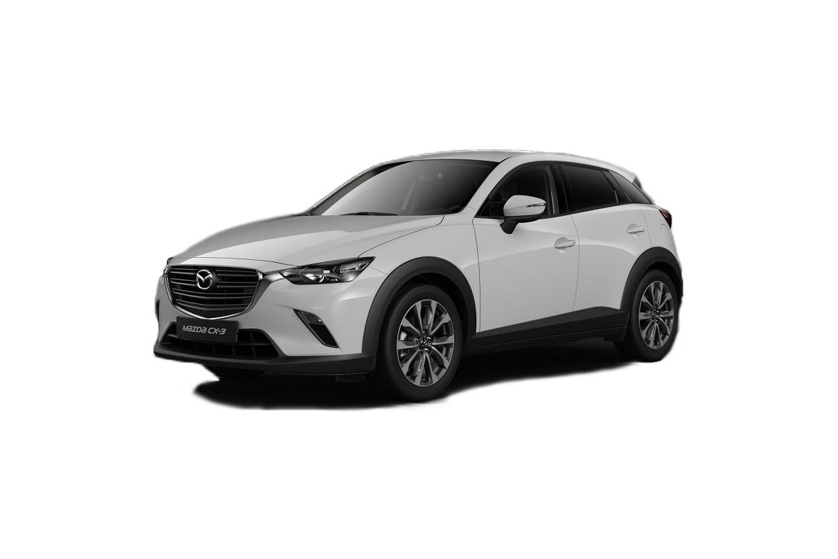Listino Nuovo Auto Mazda Cx 3 Infomotori