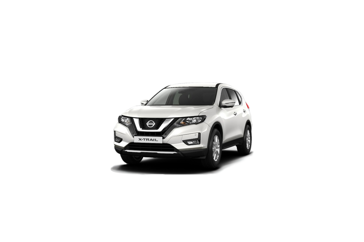 X-Trail III 2017 - X-Trail 1.6 dci N-Connecta 2wd xtronic