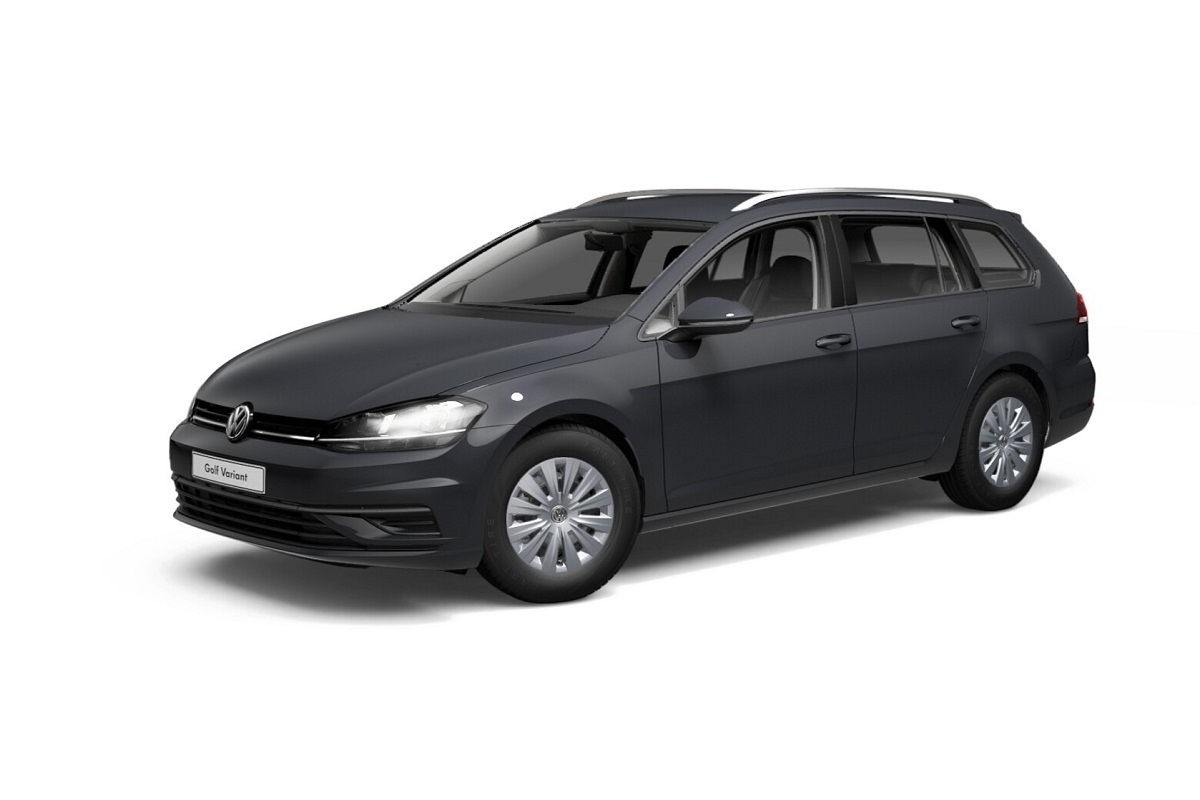 Golf VII - Golf Variant 1.6 tdi Business 115cv
