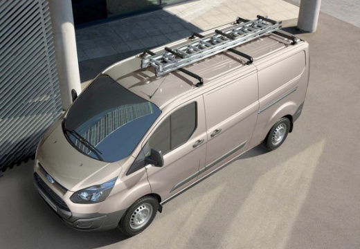 FORD transit custom 330 2.2 tdci 155cv Trend L2H1