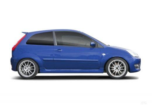 FORD Fiesta 1.4 TDCi 5p. - Auto Usate - Quattroruote.it ...
