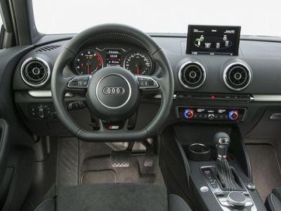 Listino nuovo Audi A3 III 2013 3p