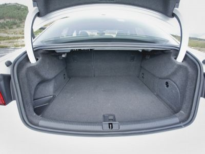 Listino nuovo Audi A3 III 2013 Sedan