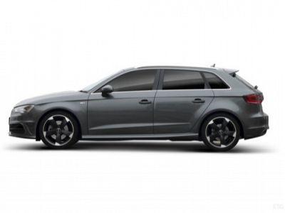 Listino nuovo Audi A3 III 2013 Sportback