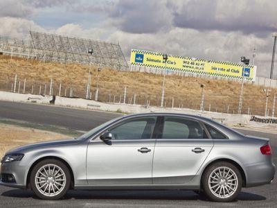 Listino nuovo Audi A4 IV 2007 Berlina