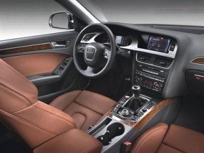 Listino nuovo Audi A4 IV 2007 Avant