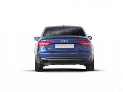 Listino nuovo Audi A4 IV 2012 Berlina