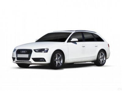 Listino nuovo Audi A4 IV 2012 Avant