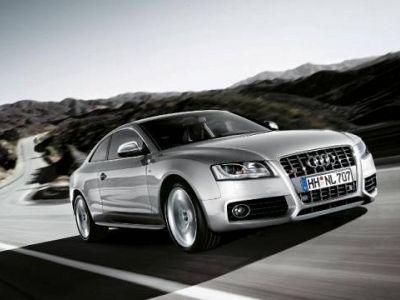 Listino nuovo Audi A5 I 2007 Coupe
