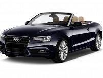 Listino nuovo Audi A5 I 2011 Cabriolet