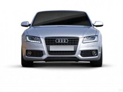 Listino nuovo Audi A5 I 2007 Cabriolet