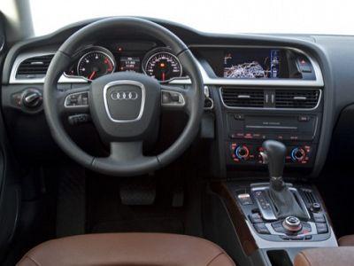 Listino nuovo Audi A5 I 2007 Sportback