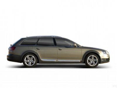 Listino nuovo Audi A6 III 2004 Allroad Quattro